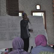 Organization Review and Organization Development Komunitas di Guardian Jungle Wonosalam
