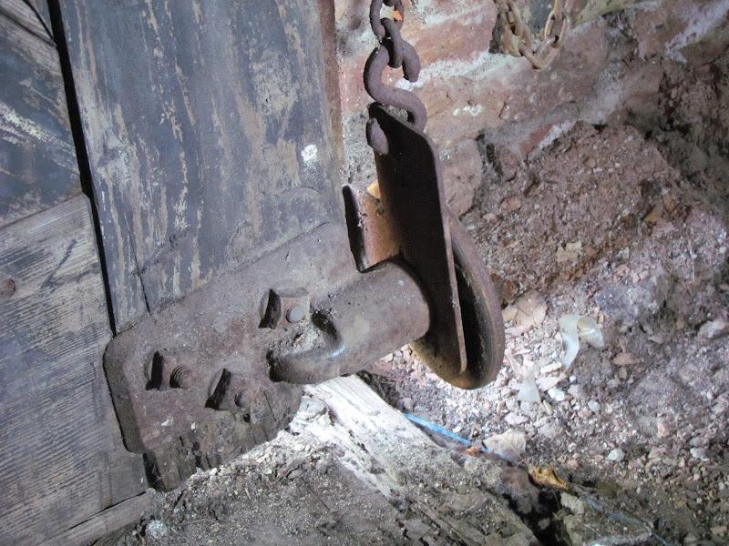 depot door hardware