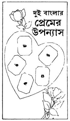 দুই বাংলার প্রেমের উপন্যাস