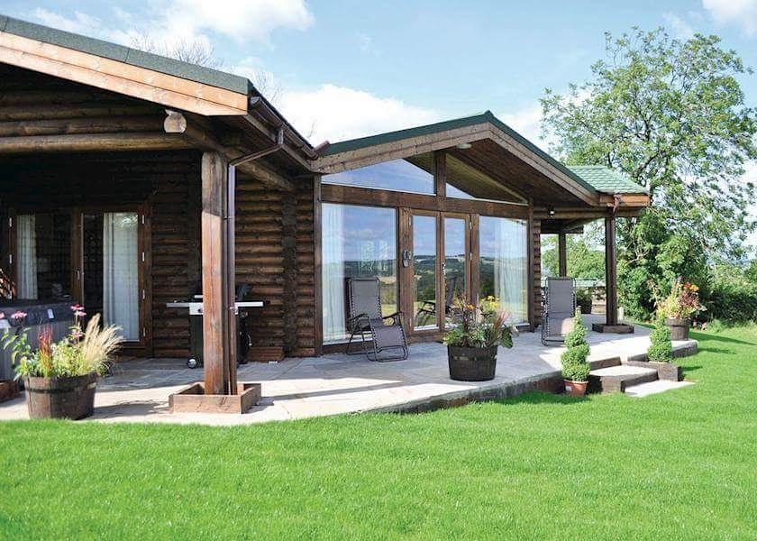 Casas de madera natural agosto 2016 - Casas de madera natural ...