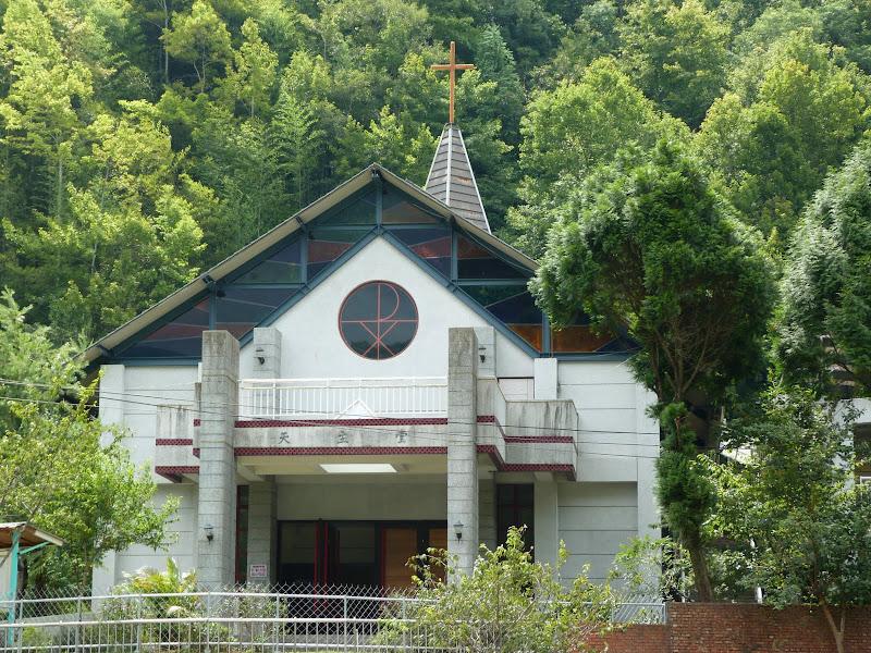 Puli ,divers ,vers Wushe,Lushan hot spring J 21 - P1200006.JPG