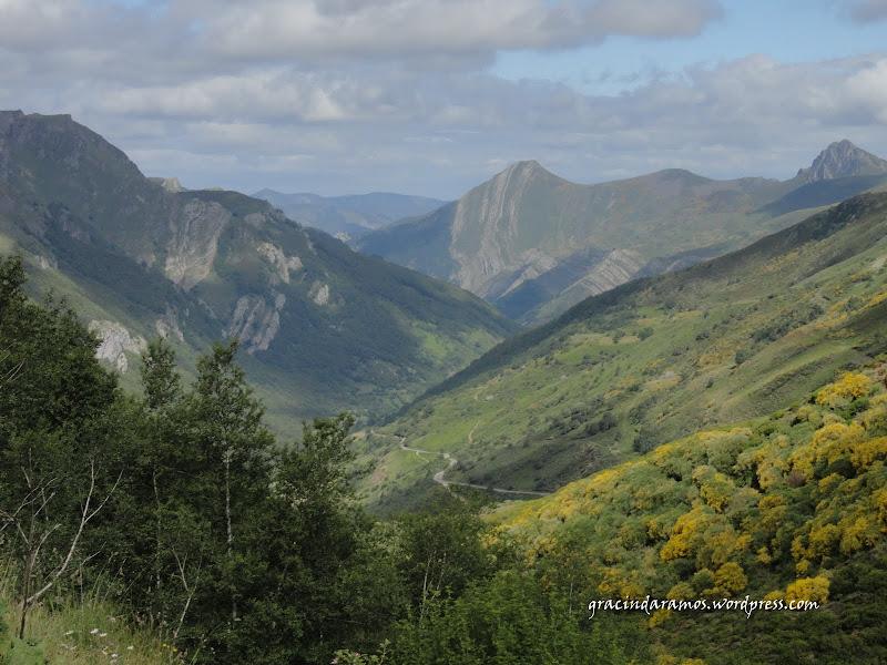norte - Passeando pelo norte de Espanha - A Crónica DSC03029