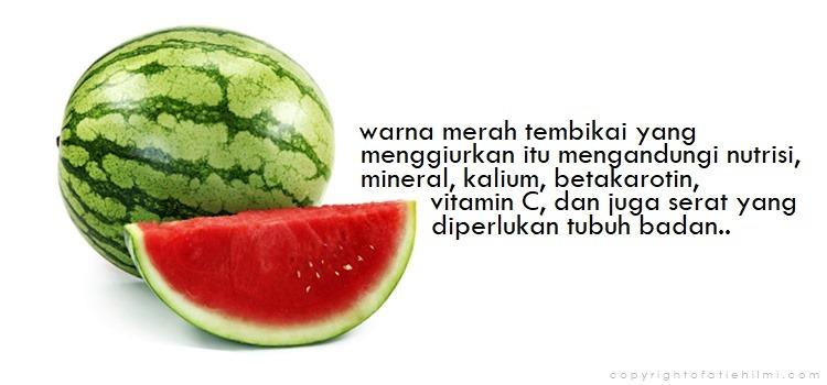 khasiat_buah_tembikai_merah