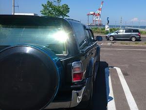 ハイラックスサーフ RZN185W H11年 SSR-X Vセレクションのカスタム事例画像 やくさんさんの2019年05月09日20:27の投稿