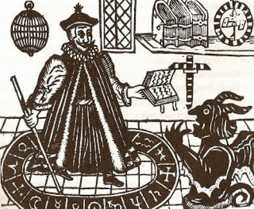 La Tradicin Ocultista Y La Brujera