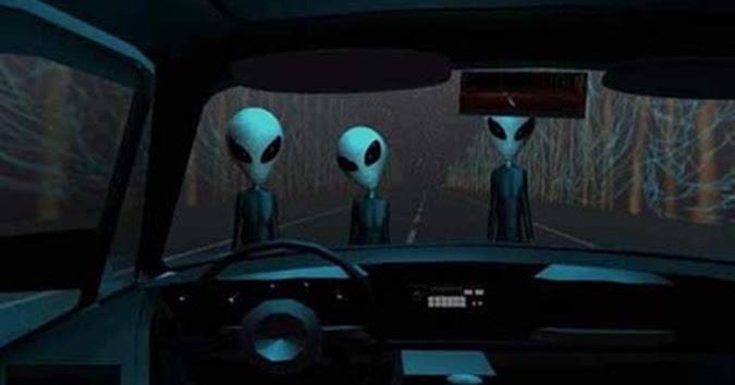Sinais em pessoas que já foram abduzidas ou os extraterrestres lhe implantaram chip.