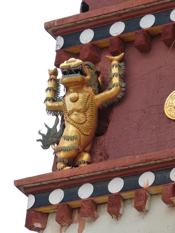 Chine.Yunnan. Ganten Sumtsenling Monastery, Shangri la - P1260007.JPG