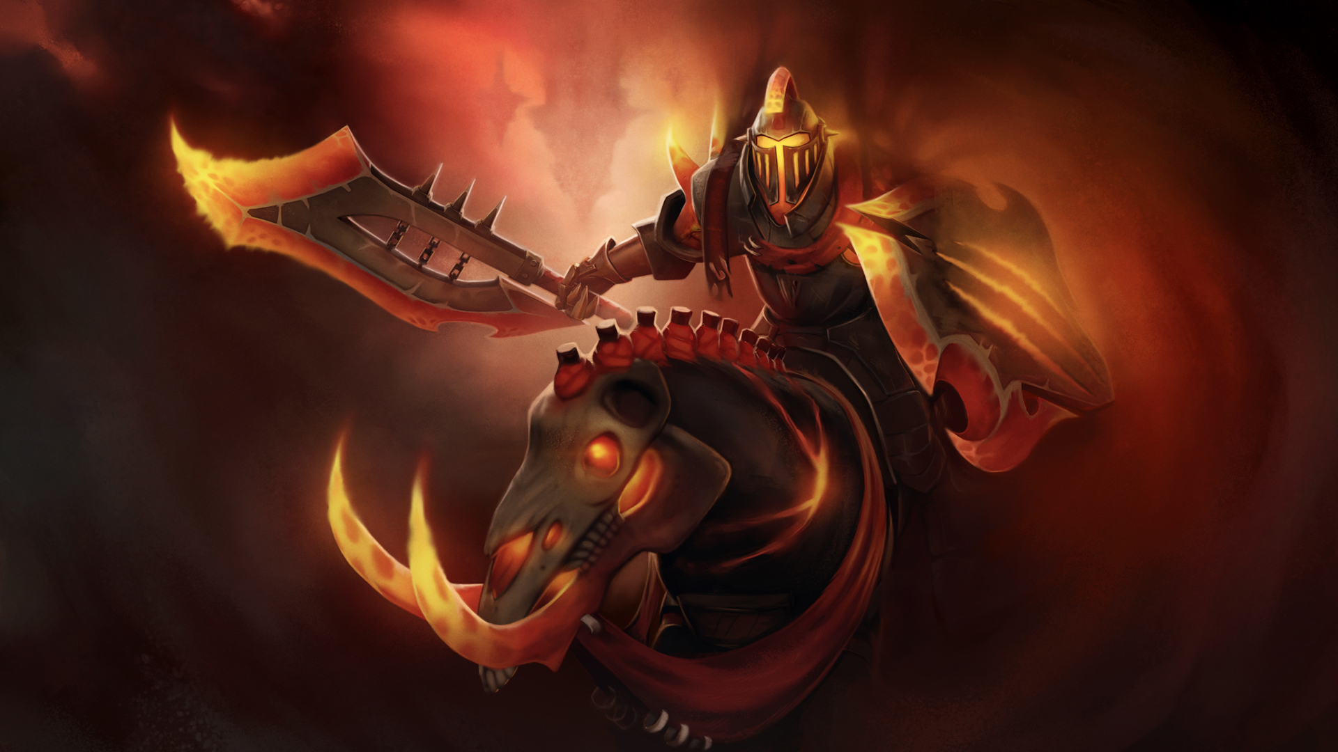 Chaos Knight Wallpapers Dota 2 HD Wallpapers #2