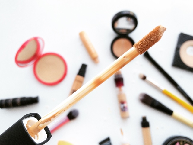 Best concealers for dark circles medium NC40 skin