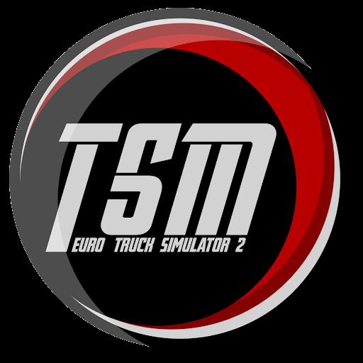 TSM Map