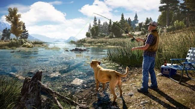 far cry 5 unlock every fishing rod guide 01