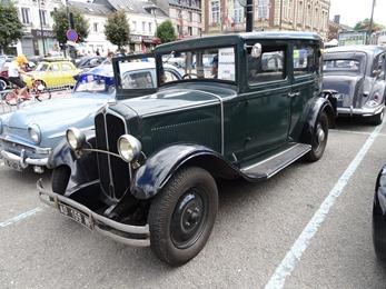 2017.07.16-001 Renault Monaquatre 1932
