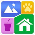 Scrapbook & Collage Maker icon
