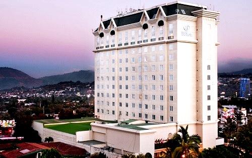 Hotel Hilton Princess El Salvador