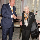 OIC - ENTSIMAGES.COM - Andrew Neil and June Whitfield at the The Oldie of the Year Awards in London 3rd February 2015 Photo Mobis Photos/OIC 0203 174 1069