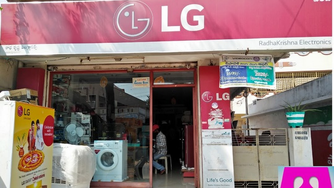 LG Customer Care Number - Appliance Repair Service in Hyderabad