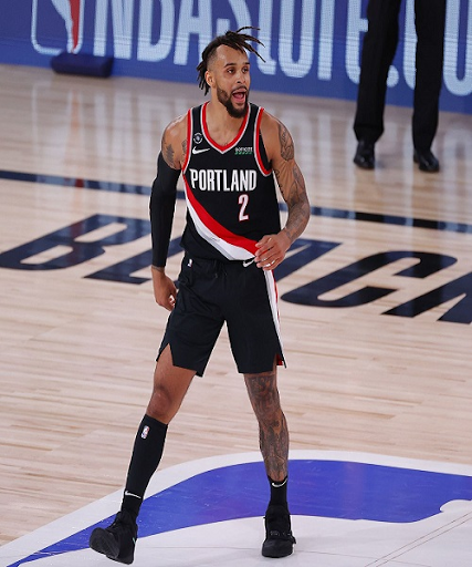 Gary Trent Jr Height, Age, Wiki, Biography, Girlfriend, Salary : How Old Tall?