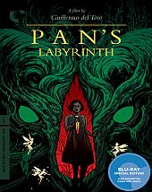Pan's