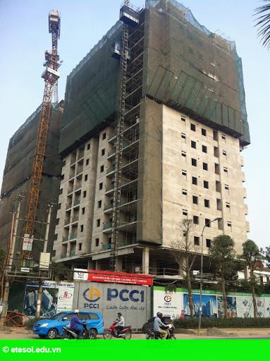 Hình 2: Mở bán đợt cuối căn hộ chung cư PCC1 Complex