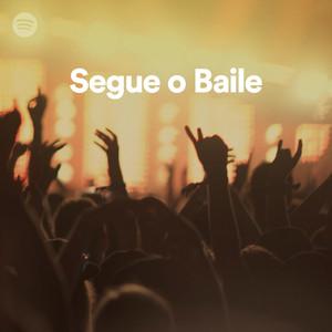 CD - Segue o Baile (Lançamentos 2018)