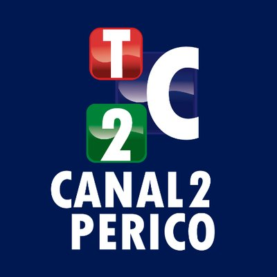 Logo Canal 2 Perico