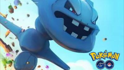 Setelah sebelumnya ada Update Pokemon Go  Update Pokemon Go 0.61.0 dan 0.31.0, Lemot Abis Buat Main Gym!