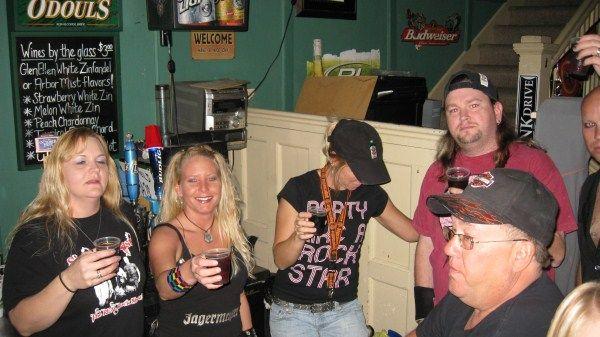 SixtyFourEast - Main Street Pub (Robinson, IL) - 10/2010