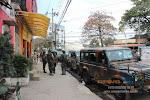 Forças de Segurança Fazem Simulação de Conflito na Estação de Deodoro para as Olímpiadas 00394.jpg