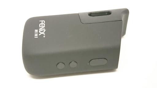 DSC 7388 thumb%255B2%255D - 【ヴェポライザー】WEECKE Fenix mini(ウィーク・フェニックス・ミニ)スターターキットヴェポライザーレビュー。うますぎィ!!上級者も満足できる熱対流式採用モデル!【電子タバコ/葉タバコ/ヴェポ】