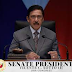 SENATE PRES. TITO SOTTO TALKS ABOUT THE SECRET OF HIS LONG LASTING MARRIAGE TO HELEN GAMBOA & WHY HE RUNS AS VICE PRESIDENT
