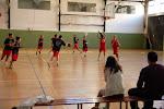 NBA -San José Juvenil F