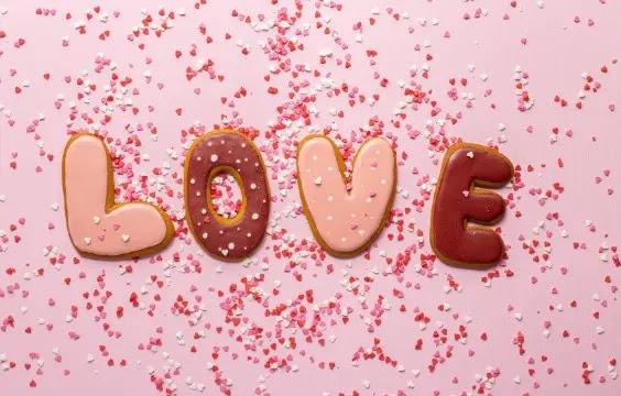رسائل عيد الحب 2021 Valentine Day