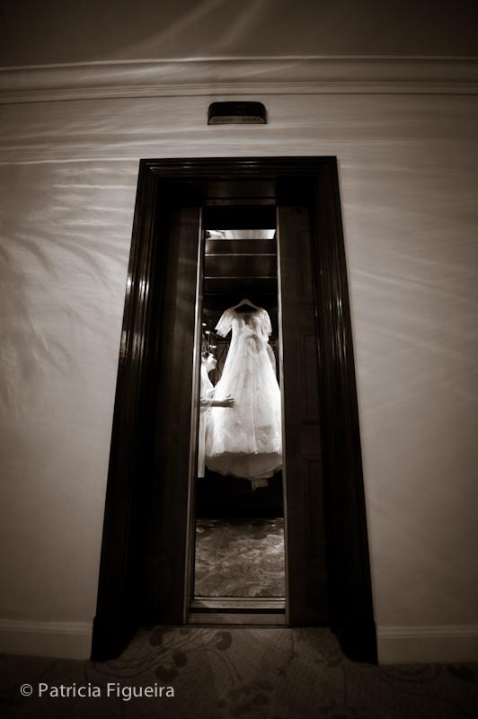Foto de casamento 0053pb de Mônica e Rafael. Marcações: 03/09/2011, Casamento Monica e Rafael, Rio de Janeiro.
