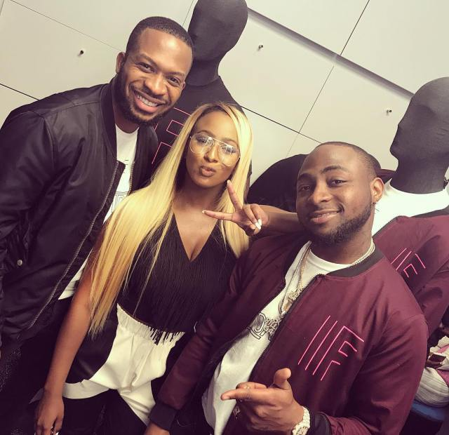 'I Didn't Ask to be a Billionaire's daughter' – DJ Cuppy Says She Doesn't Boast Like Davido