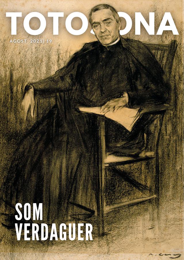 TOT OSONA AGOST 19 - SOM VERDAGUER