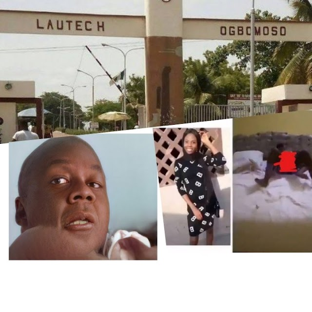 DO YOU AGREE? Lautech Should Be Renamed To Pornhub or Laupornhub