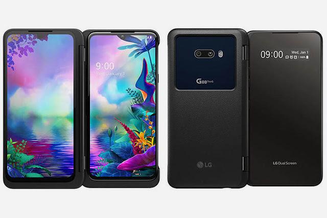 اسوس روج فون 2 - ASUS ROG Phone II (تايوان)