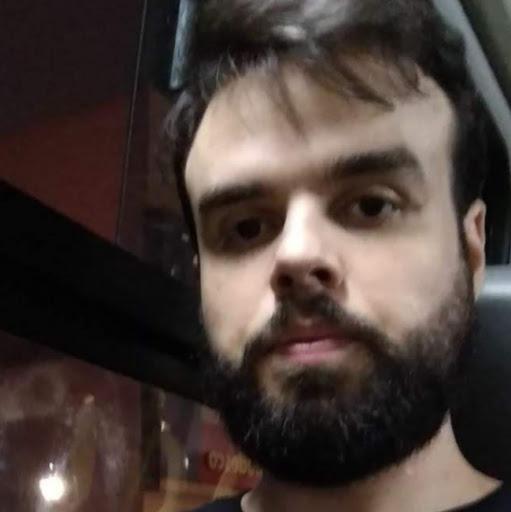 João Ricardo Lhullier Lugão