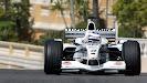 Olivier Panis, BAR 004 Honda