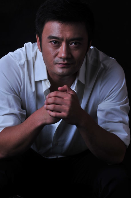 Cao Weiyu China Actor