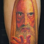 arm Saruman - Lord of the Rings Tattoos Pictures