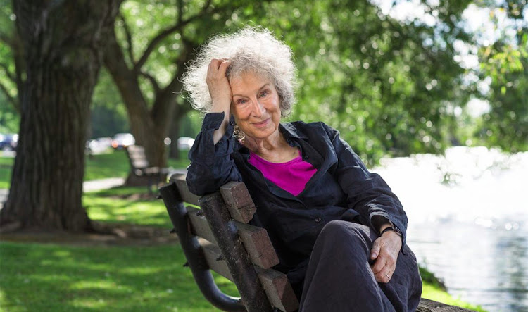 Margaret Atwood. Picture: MGM