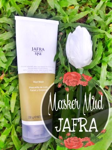 Cara Memakai Masker Jafra : memakai, masker, jafra, CeRiTa, Segarnya, Pakai, JAFRA