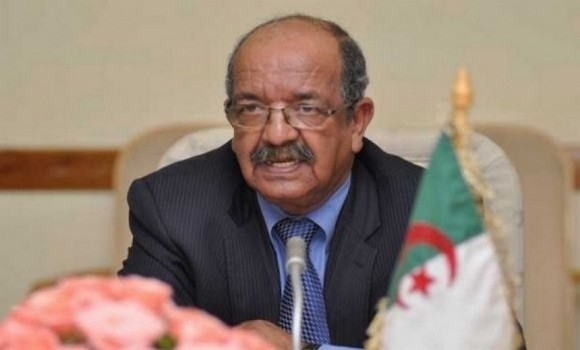 Messahel to meet with UN SG Personal Envoy for Western Sahara Thursday in Berlin