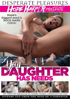 Your Daughter Has Needs