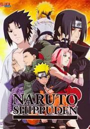 Naruto Shippuden 429