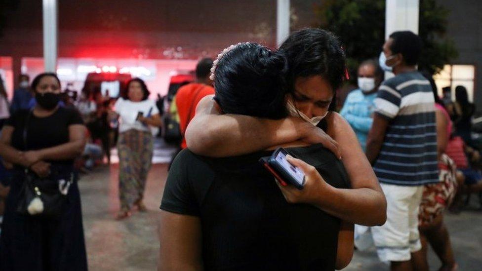 Desespero: Hospital do Câncer do Amazonas cancela cirurgias por falta de oxigênio