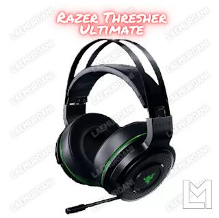 headset gaming Ringan