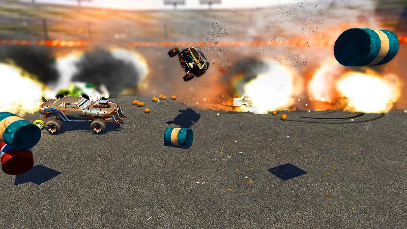 Derby Destruction Simulator Screenshot 6