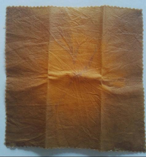 teinture végétale beeswax wrap
